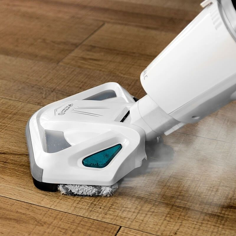 668 CONGA STEAMCLEAN 1550 W