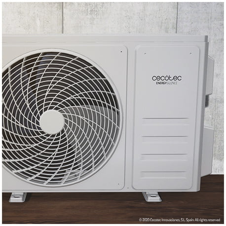 energysilence 12000 airclima 2
