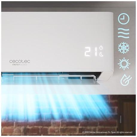 energysilence 12000 airclima 4