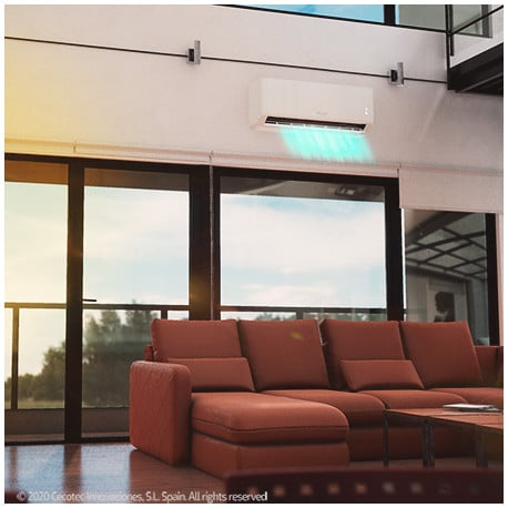 energysilence 12000 airclima