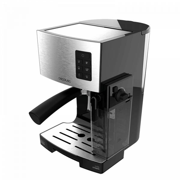 3336 Cafetera Power Instant ccino 20