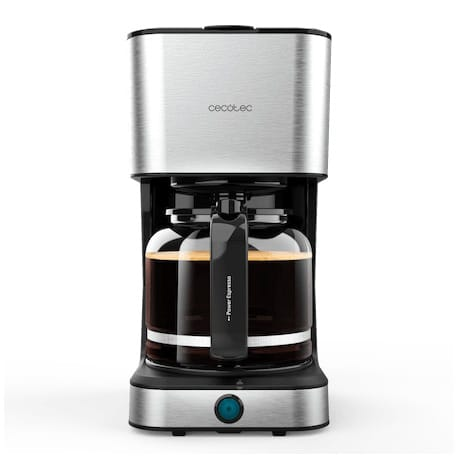 3456 Cafetera Coffee 66 Heat