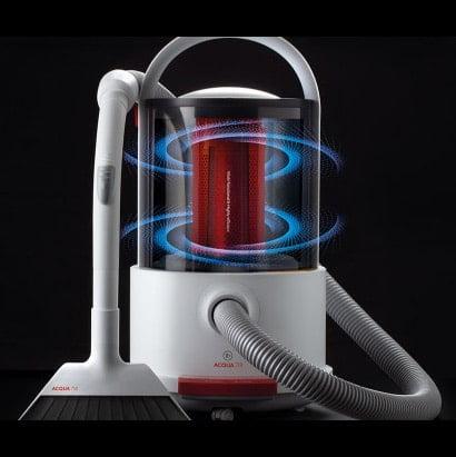 aspirador solido e liquido acqua 718