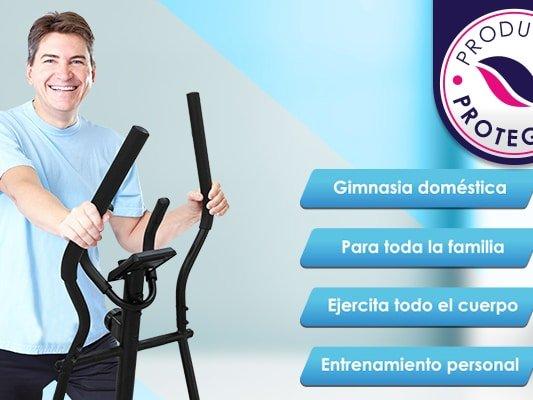 bicicleta eliptica 1