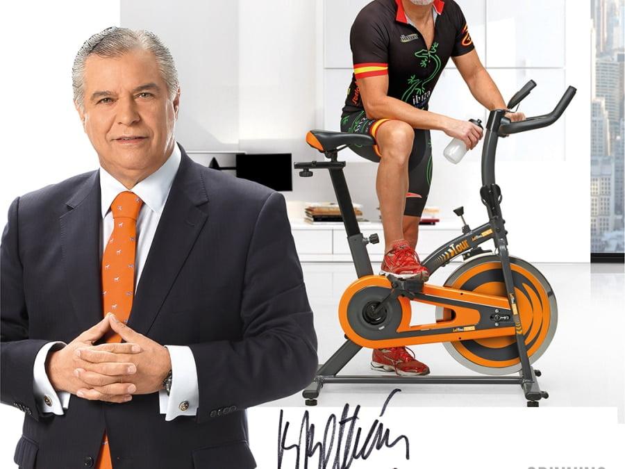 bicicleta spining 3