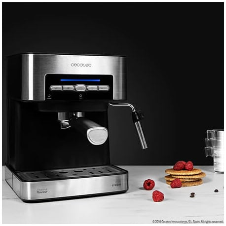 cafetera express power espresso 20 matic 1