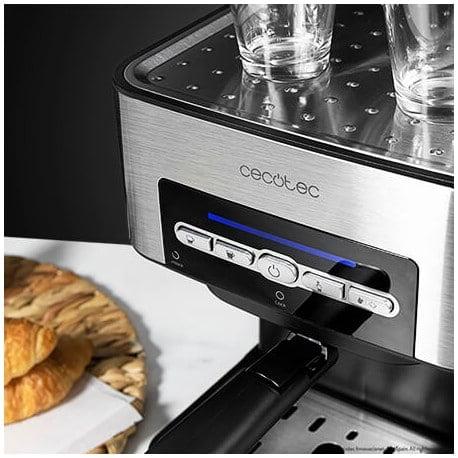cafetera express power espresso 20 matic 2