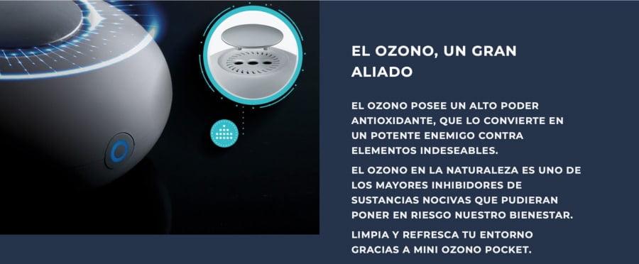 mini ozono pocket 3