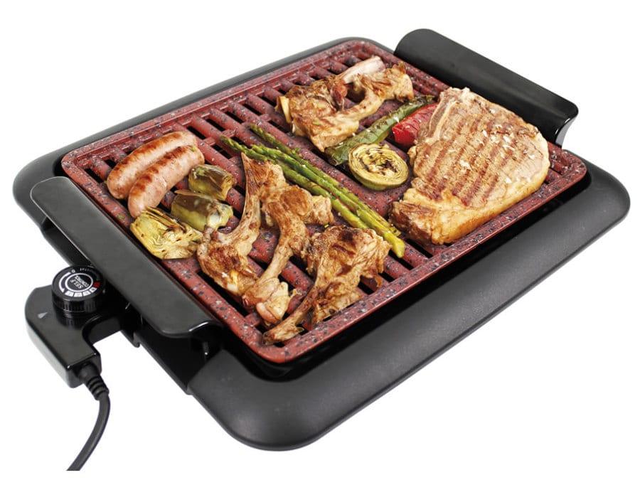 prancha grill eletrica 2