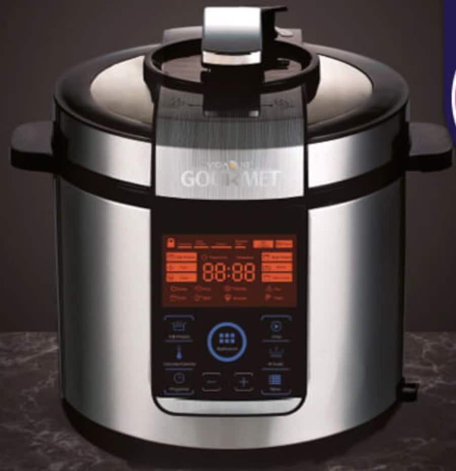 robot de cozinha gourmet 2