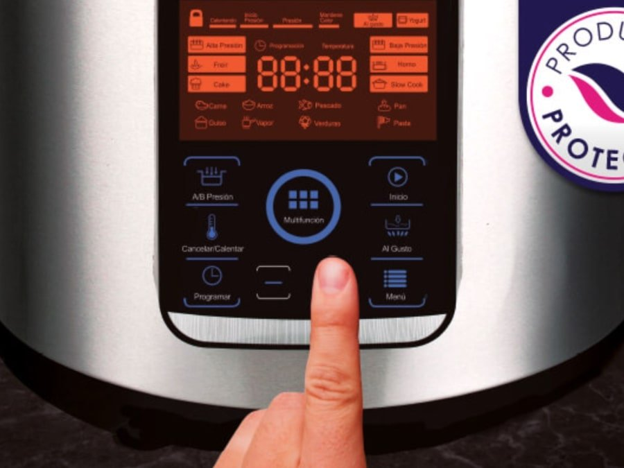 robot de cozinha gourmet 3